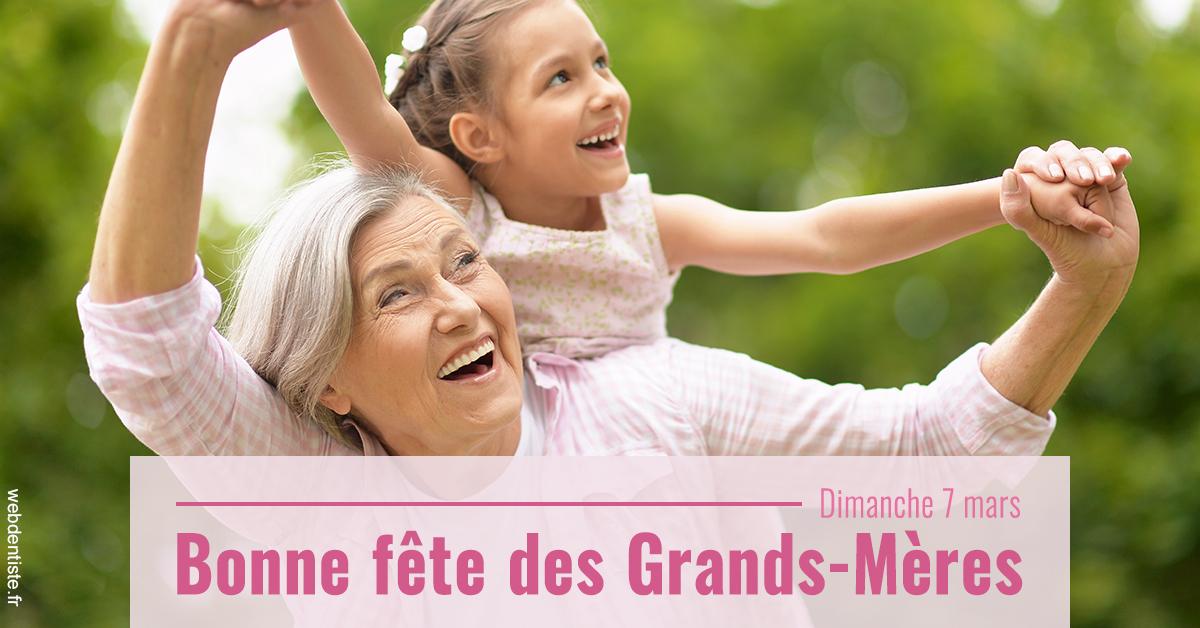 https://www.cabinetdentairedentopole.fr/Fête des grands-mères 2